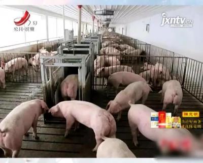 新修订的《生猪屠宰管理条例》8月1日起施行
