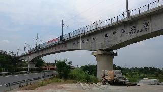 宁都石城将迎来铁路时代!兴泉铁路兴宁段9月底通车