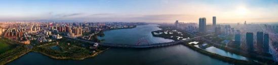 创新引领产业高质量发展——南昌高新区挺进全国开发区50强!