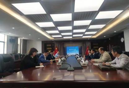 """宜春市人社局:全链条""""保姆式""""服务,为企业用工保驾护航"""