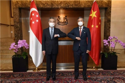 海外网评:高层互动常来常往,中国-东盟越走越亲