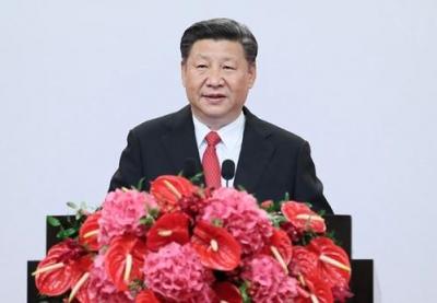 体育强则中国强!习近平为体育强国建设指明方向
