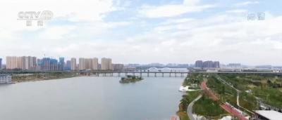 """第十四届全国运动会   以全运会为契机 西安城市建设按下""""快进键"""""""