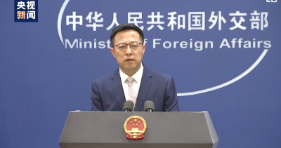 外交部:中国将继续认真履行国际人权义务 深入参与国际人权治理
