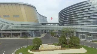 南昌市民中心全面完工 上千服务事项一站办理