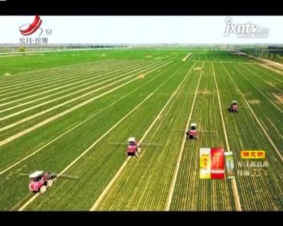 我国首部农业绿色发展专项规划出台