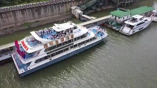 """今日启航!沿着水路看江西""""三农""""发展巨变"""