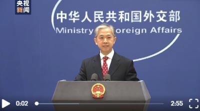 外交部:中国将始终做世界和平的建设者