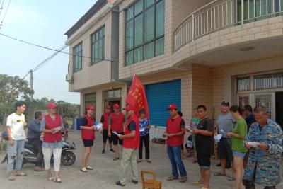 恒丰企业集团:严禁焚烧秸秆 净化生态环境