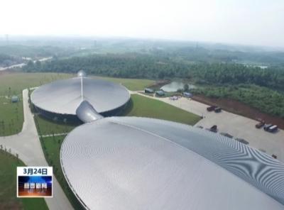 宜豐:科技創新引領縣域經濟高質量發展