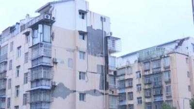 新聞追蹤:現代城房屋漏水  到底誰才是監管部門?