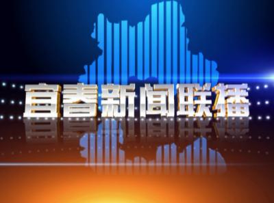 宜春新聞聯播2020.08.11