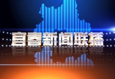 宜春新聞聯播2020.12.02