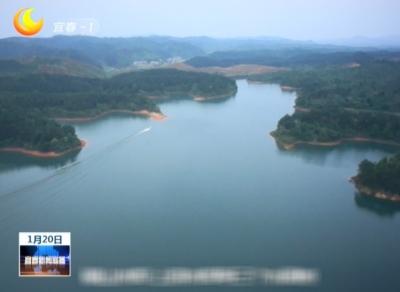 贛江下游水文水資源監測中心正式揭牌成立