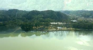 【江西是個好地方——福地吉安】山水萬安:五豐鎮