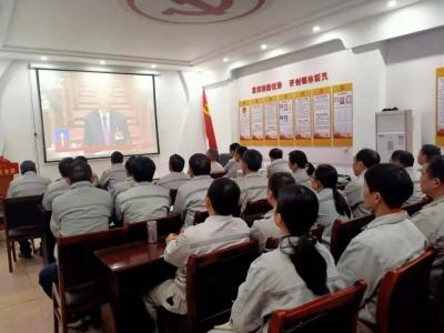 【江西是個好地方—福地吉安】安福:紅色領航助推經濟高質量發展