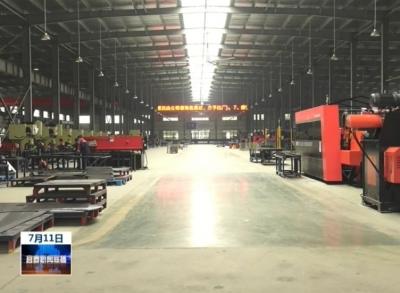 樟樹市金屬家具產業被認定為國家外貿轉型升級基地