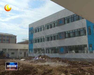 上高今年新建11所幼兒園 新增學位4050個