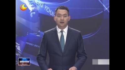 副省長陳小平到上高縣調研