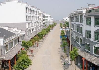 好人好事 蔚然成风——新干三湖创建文明村镇有实招