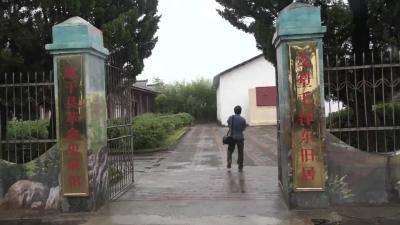 """红色景区""""点亮""""国防教育课堂"""