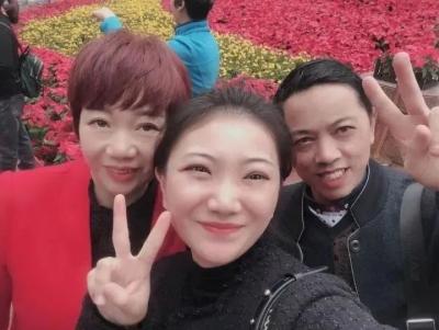 24岁女教师去世,网友:天使留下了她的礼物