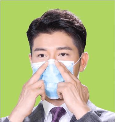 重要提醒:仅戴口罩防不住新冠病毒! 