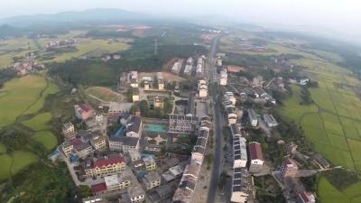 神政桥乡:建强农旅特色小镇 做美县城后花园