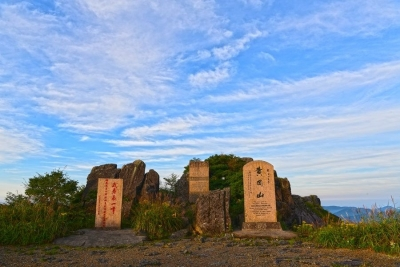 武夷山成首批国家公园 江西铅山南部片区纳入