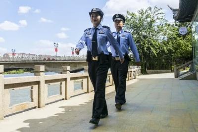 """公安部首批100个""""枫桥式公安派出所""""命名将揭晓"""