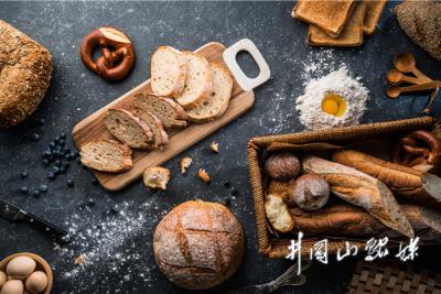 科普之窗|面包里有哪些小秘密?