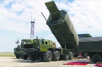 2020年全球核弹头总量降至1.34万枚 核军备竞赛风险却剧增