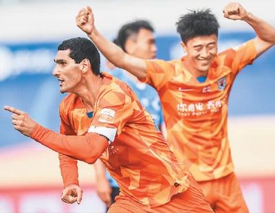 中国体育 升温回暖