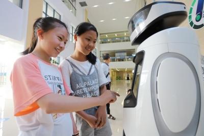 县域新闻|江西安福:智能化+便捷化+高效化  政务服务撬动高质量发展