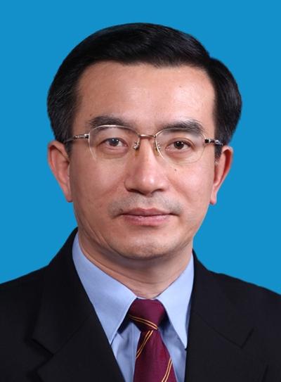 罗东川任福建省委常委、政法委书记(图/简历)