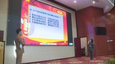 江西省儿童医院对口帮扶井冈山市人民医院签约仪式举行
