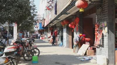 奋斗百年路 启航新征程 | 井冈山碧溪镇:产城融合 注入发展新动能