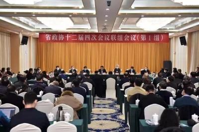 2021江西两会 | 参加省政协十二届四次会议联组讨论时,刘奇书记要求牢牢把握扩大内需这个战略基点
