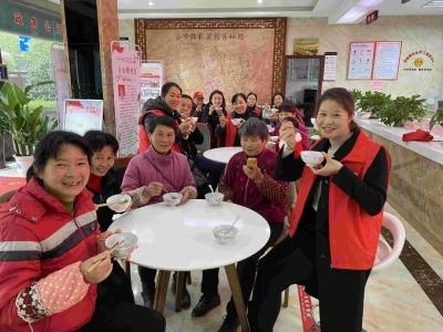 新时代文明实践|元宵佳节,看红星街道如何花式过节!
