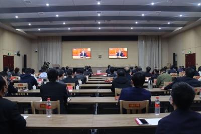全国脱贫攻坚总结表彰大会在井冈山引起强烈反响