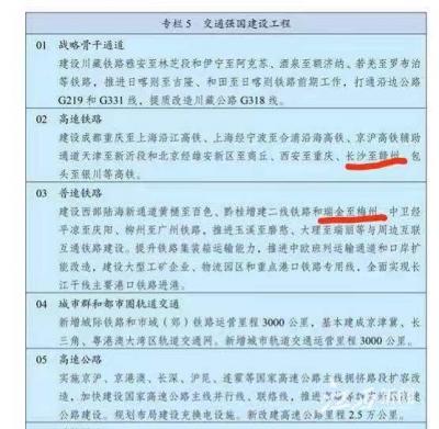 """国家""""十四五""""规划纲要中蕴含大量""""江西机遇"""""""