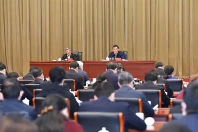党史学习教育中央宣讲团在赣举行宣讲报告会