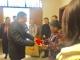 省政府办公厅副秘书长李能来铅走访慰问贫困户和困难企业