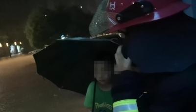 江西暴雨洪涝:20多小时,他们营救疏散群众七千余人