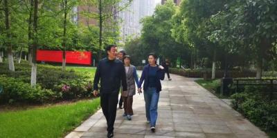 刘奇书记在南昌市暗访,去了这些地方
