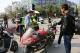 吉水重点整治摩托车无牌无证、非法改装,40多人被处罚