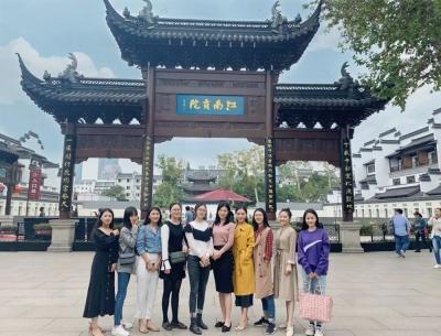 吉水县讲解员赴南京中国科举博物馆培训学习圆满结束
