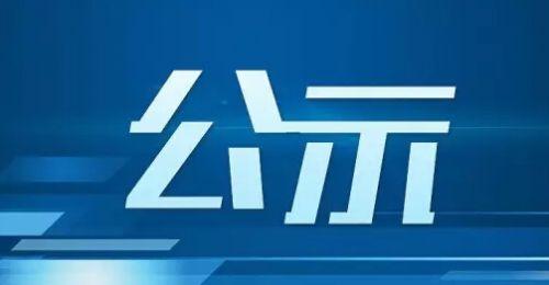 2019年吉水县外出务工贫困劳动力一次性交通费补贴对象信息公示 (第四批)
