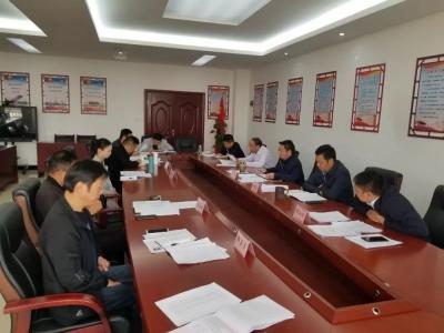 黄桥镇开展农村人居环境整治第一次督查
