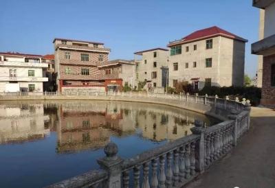 枫江镇召开人居环境整治第二次流动现场会